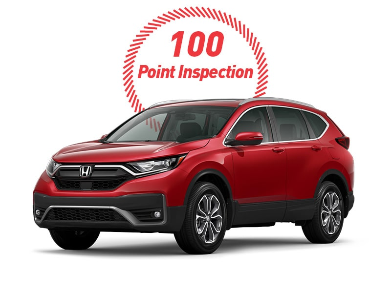 Honda Certified Used Vehicles